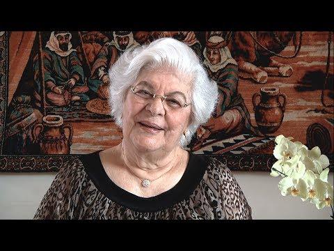 PRECE PELO BRASIL -- mensagem inédita da médium Isabel Salomão de Campos (abril/2019)