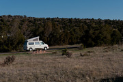 Lathrop State Park Colorado