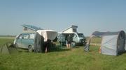 VW California Coach syncro TDi camper