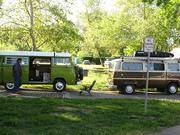 VW Camping - Live Oak, CA
