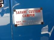 Safare' Badge