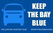 Keep the Bays Blue
