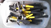 Hammers yellow large, 24