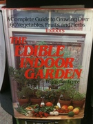 Edible Indooor Garden