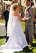 Thomas/Corbin Wedding