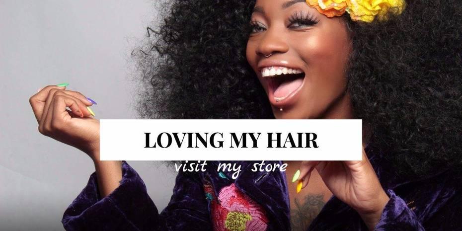 Platinum Ruby Hair Photo Album