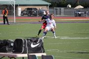 MUS Varsity Soccer