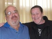Kevin & Maurine
