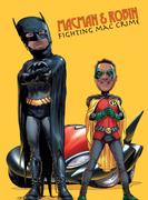 Macman and Robin