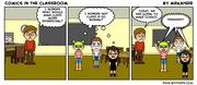 Comics Comic Strip