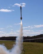 St. Mark's TARC rocket