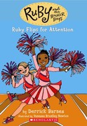 Ruby and the Booker Boys-Book 4