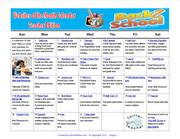BAck to school calendar (2)