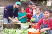 La experiencia de estadounidenses en servicios de voluntariado a la comunidad hispana de Lexington (Kentucky)
