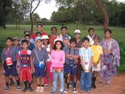 fieldtrip group2008