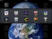iPad Inventory 2012