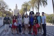 Torre del Oro, Sevilla, España