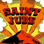 saint jude the mountain cover art