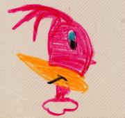 Woody Woodpecker, Early 1960s