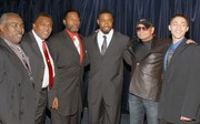 SOKE DR GRANDMASTER IRVING SOTO WITH M JAI WHITE AARON BANKS W.P.M.A.O. 2010 HALL OF FAME PHOTO BY RONNIE WR4