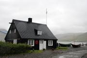 At Isafjordur