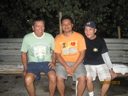Me with Monie and Master Rico