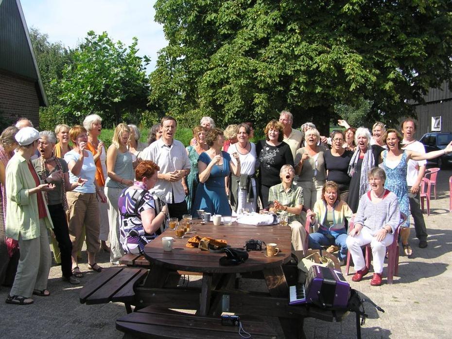 Sommerwoche Winterswijk 09