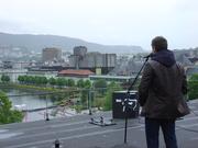 Bergen, OiOi Festival 2009