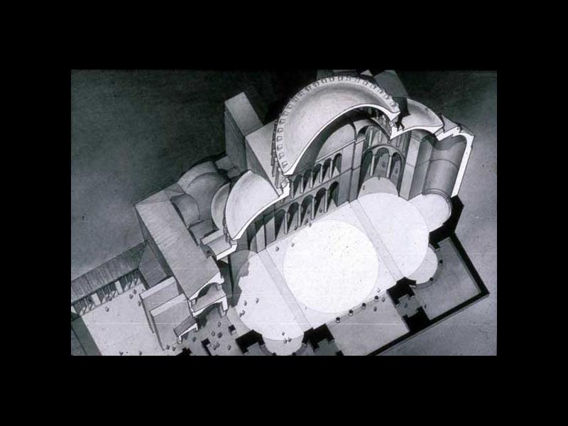 Hagia Sophia 9