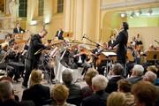 Saxonian Philharmonic Orchestra 2010