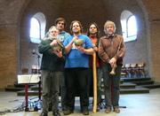 Groupphoto 2007