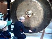 Gongausstellung Europa-Center 2