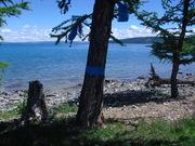 Chuwsgul lake