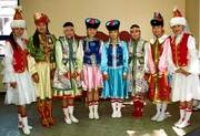 Taliin Ochid - Mongolia