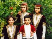 Children Haydrik Mouradian Ensemble