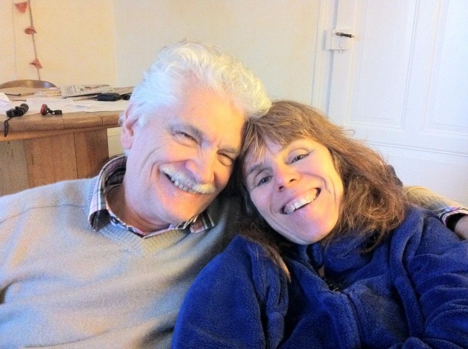 Peter and Heike Hess