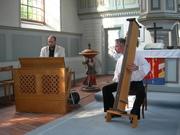 Orgel & Monochord