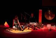 OCO live@MuseuOriente 2011