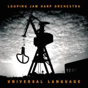 CD-Cover Universal Language