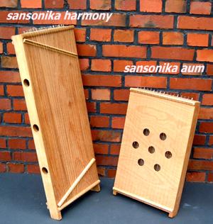 sansonika duo