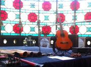 O-Ton Projekt Konzert in der Yenidze