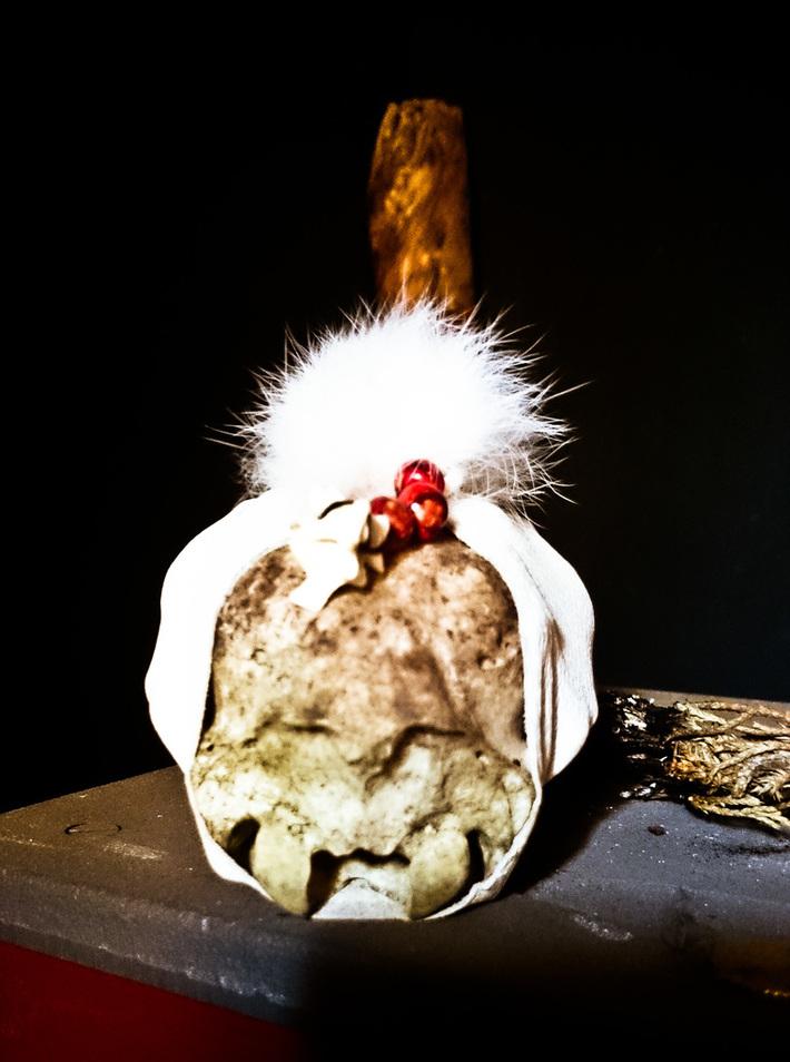 Ritualwerkzeug