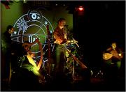 NAM live @ Sargfabrik, Vienna, Austria 2014