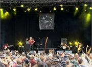 NAM live @ Feuertanz Festival, Germany 2014