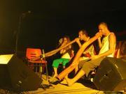 Didgeridoo festival 2005