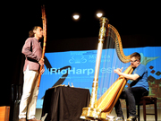 Fujara & Harp @ Brazil 2018