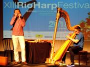 Jawharp & Harp @ Brazil 2018