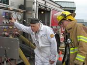 Pump test 2009