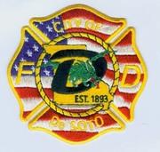 Desoto Fire(X96365A)E