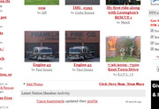 Virtual Firehouse on FFN